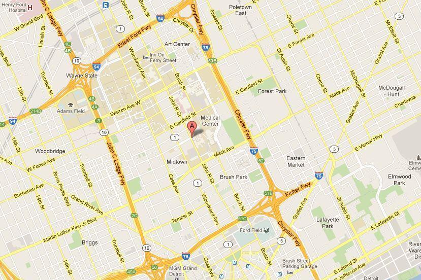 Detroit ACLS, PALS & BLS Online Certification
