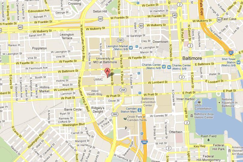 Baltimore ACLS, PALS & BLS Online Certification