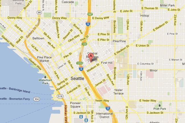 Virginia Mason Seattle Map.Seattle Acls Pals Bls Online Certification Recertification Renewal
